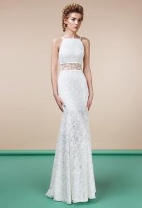 bc0efdde811 Свадебные платья Русалка на заказ в салоне «Грация Вечера»