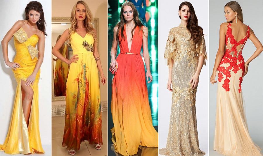 Модные платья на Новый год. Салон платьев GraceEvening