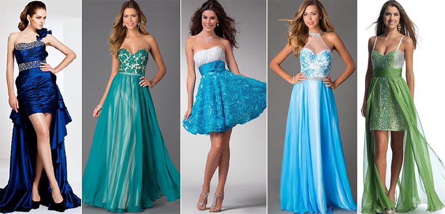 Красивые платья на Новый год. Салон платьев GraceEvening