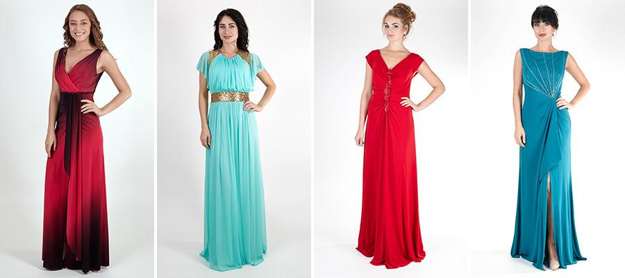 Фото платья, скрывающие недостатки фигуры
