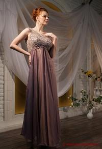 как выбрать вечернее платье для полных
