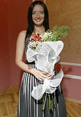 Ирина (платье Риманта)