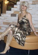 Марина Аристова
