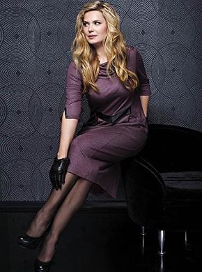 Екатерина Жаркова модель Plus size