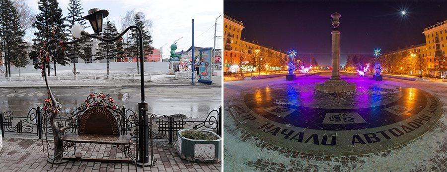 Культурные места в Барнауле. Вечерние платья в Барнауле
