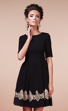 Платье для бизнес-леди в салоне GraceEvening