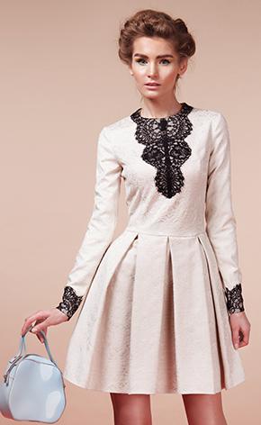 Платье для бизнес-леди. Салон GraceEvening
