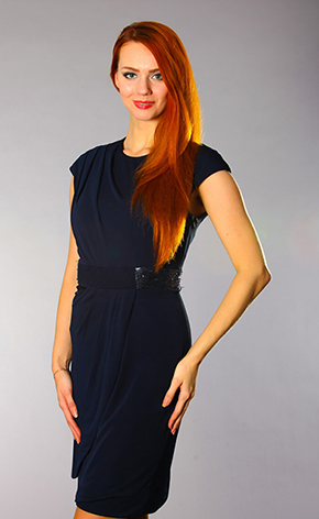 Платья в вечернем и офисном стиле GraceEvening