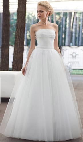 Свадебное платье принцесса GraceEvening