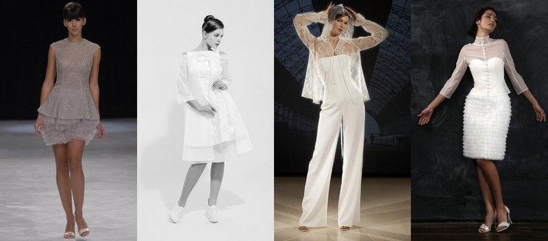 Свадебные платья Topaza Pella