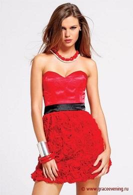 как выбрать клубное платье