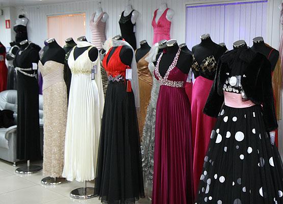 салон вечерних и свадебных платьев на Савеловской