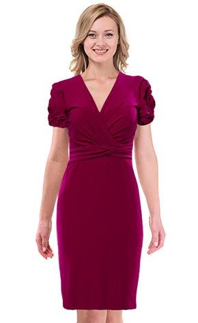 Платья в вечерне-деловом стиле GraceEvening