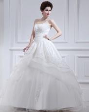 Какое платье выбрать на свадьбу