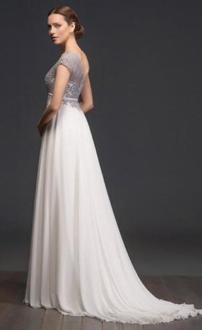 Свадебное платье в греческом стиле GraceEvening