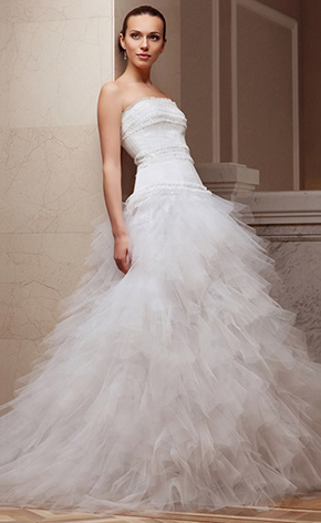 Свадебные платья в стиле бохо GraceEvening