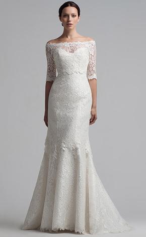 Свадебное платье бохо салон GraceEvening