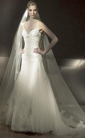 Свадебные платья бохо GraceEvening