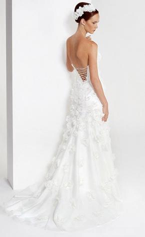 Свадебное платье прованс GraceEvening