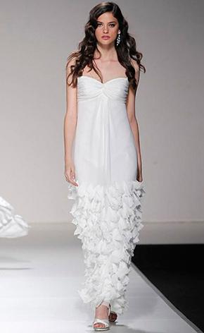 Свадебные платья в стиле прованс GraceEvening