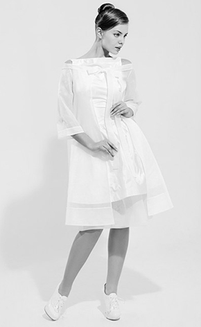 Свадебные платья в стиле ретро GraceEvening