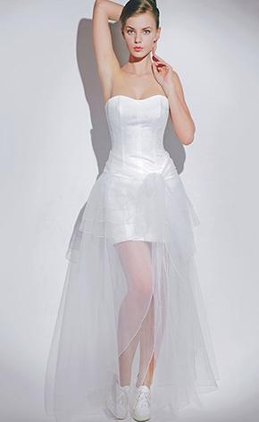 Свадебное платье трансформер GraceEvening