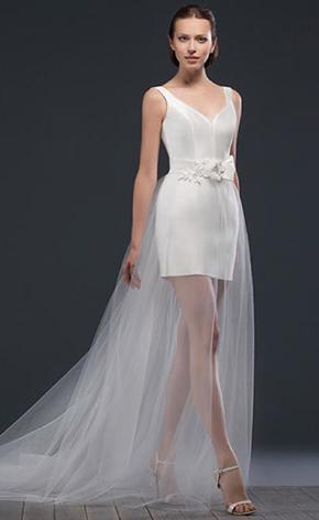 Свадебные платья фото трансформеры GraceEvening