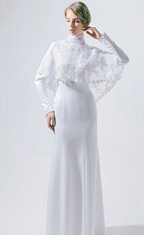 Свадебное платье винтажное GraceEvening