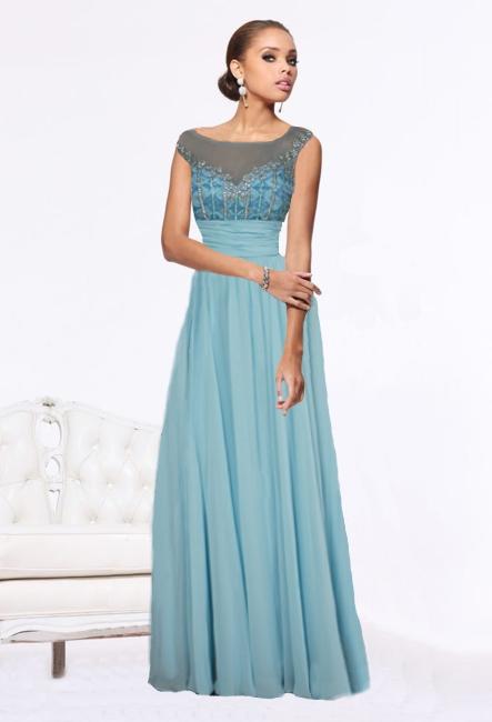 Коллекция великолепных вечерних платьев от bonprix.ru