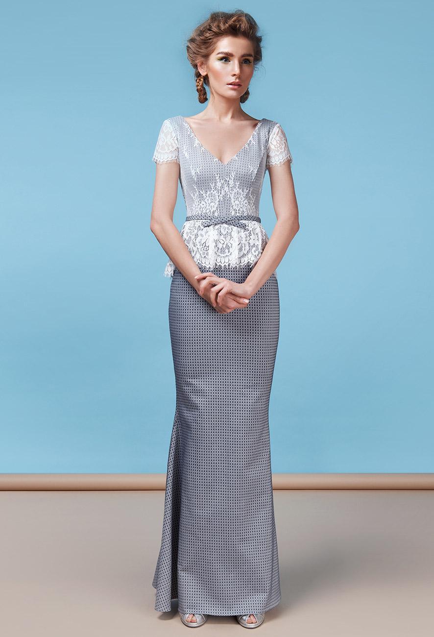Ажурные платья в москве