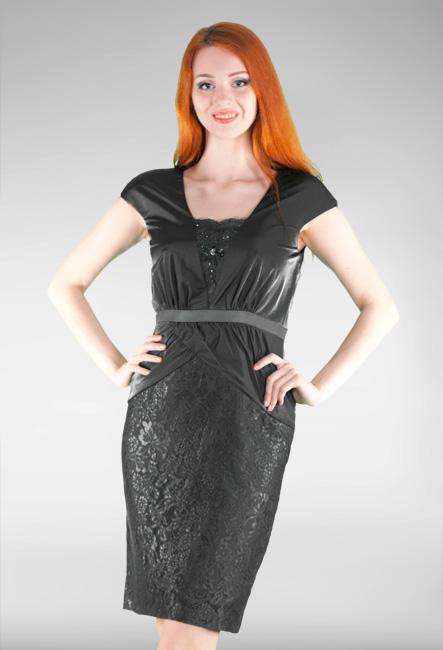 квечерние платья
