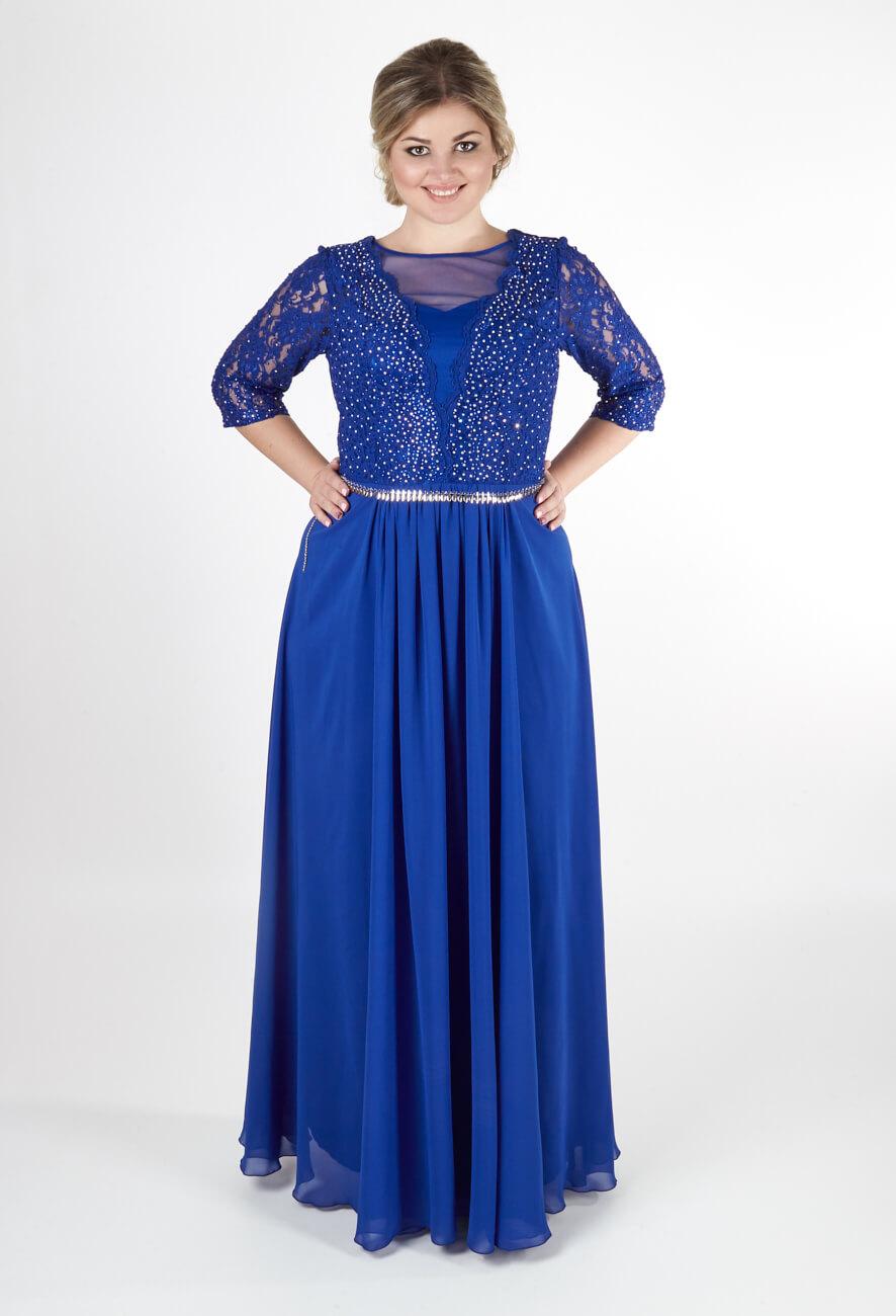 Вечернее платье напрокат 50
